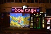 Don Cash litere volumetrice - panou backlit - panou alucobond_4559