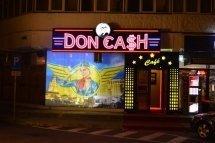 Don Cash litere volumetrice - panou backlit - panou alucobond_4561