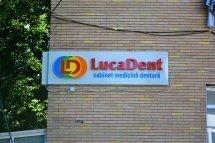 LucaDent firma luminoasa volumetrie 4027