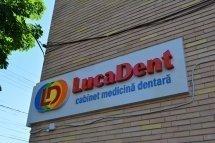 LucaDent firma luminoasa volumetrie 4029